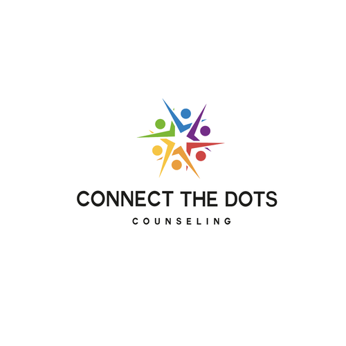 Connect the dots counseling needs a fun, youthful yet minimalist ...