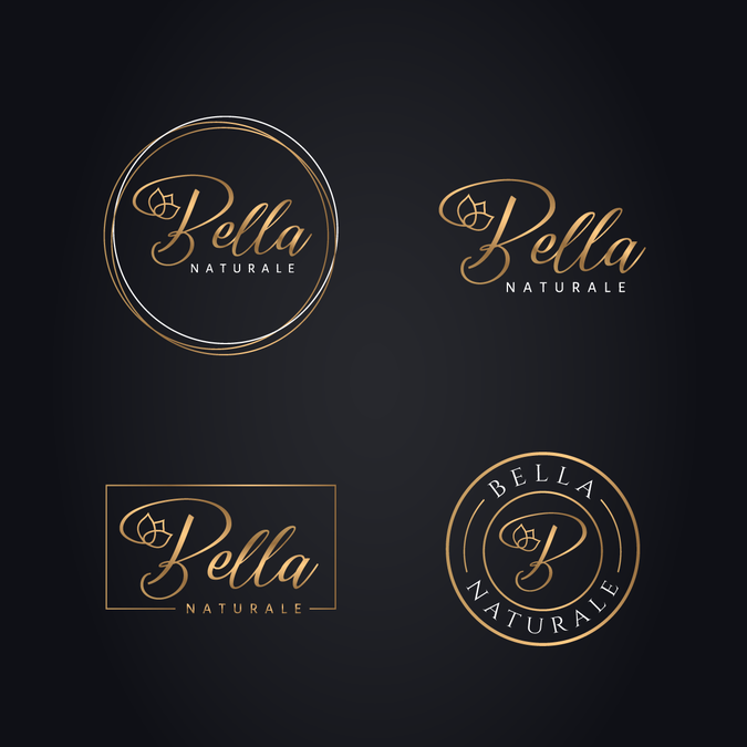 Luxury Beauty Product Logo Seeking Designers with Great ...