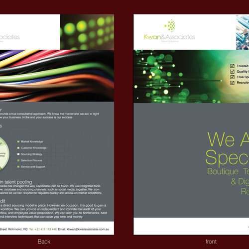 Design finalista por Rhythm272001