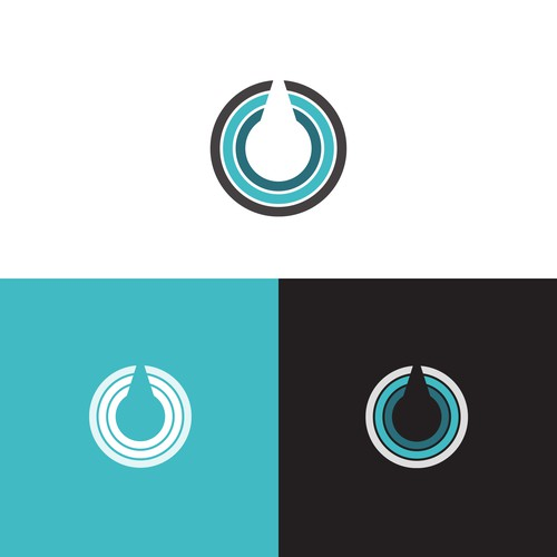 Diseño finalista de Russell Graphic Design