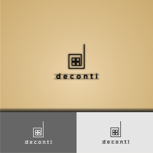 Runner-up design by D.Cepticon™