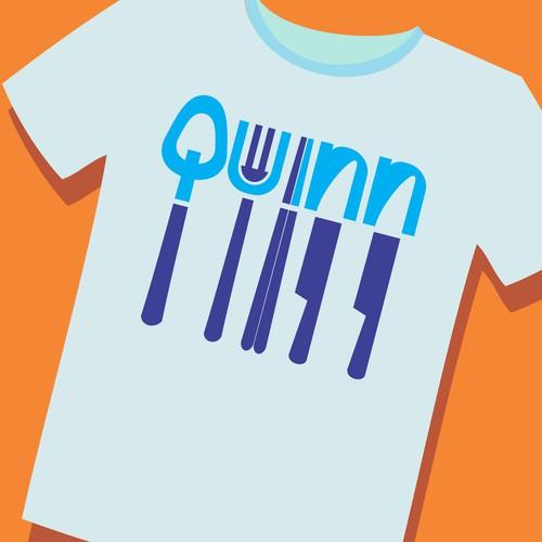 Runner-up design by VinkTheBlues
