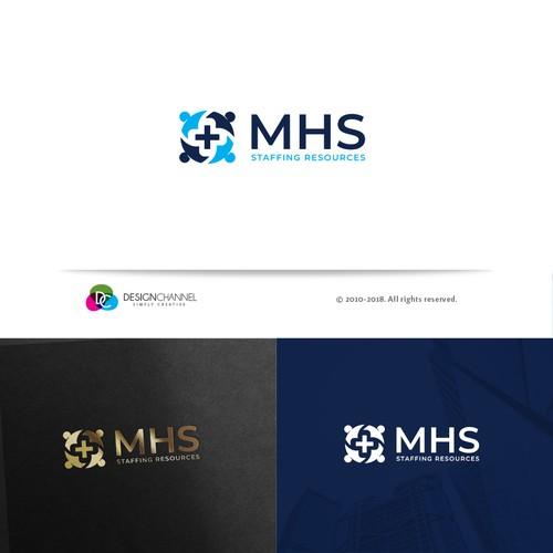 Runner-up design by Design Channel