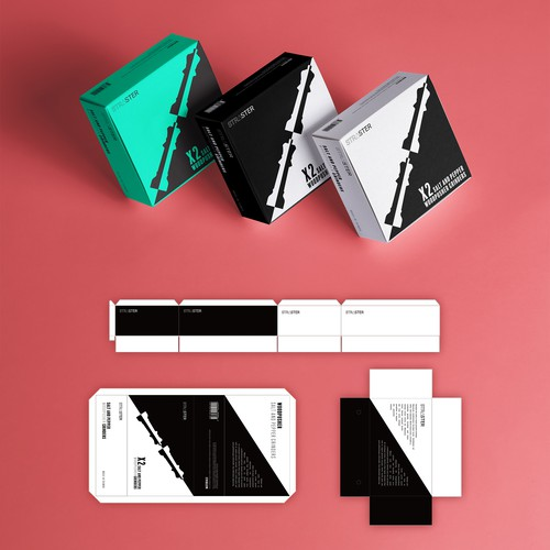 Zweitplatziertes Design von AlSoDigital