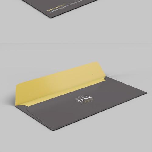 Runner-up design by Designsmills
