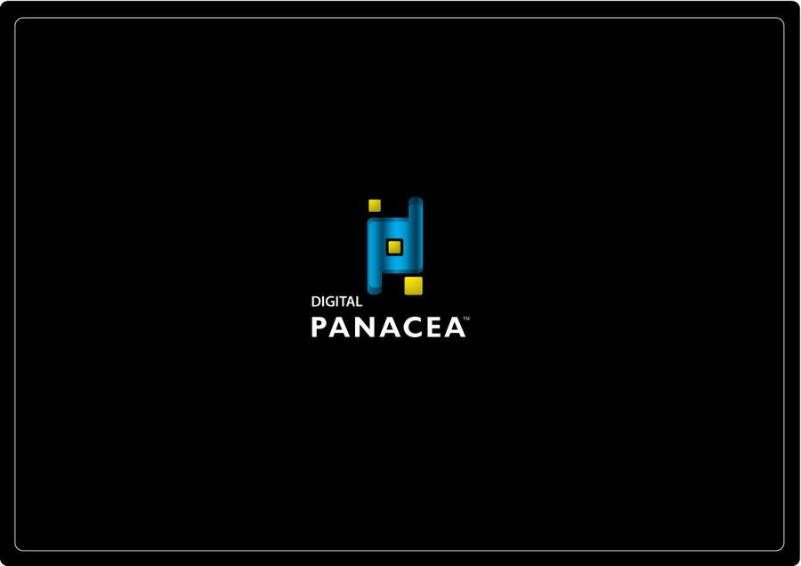 Winnend ontwerp van PANTERA