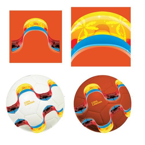 Diseño finalista de Ivonbrito