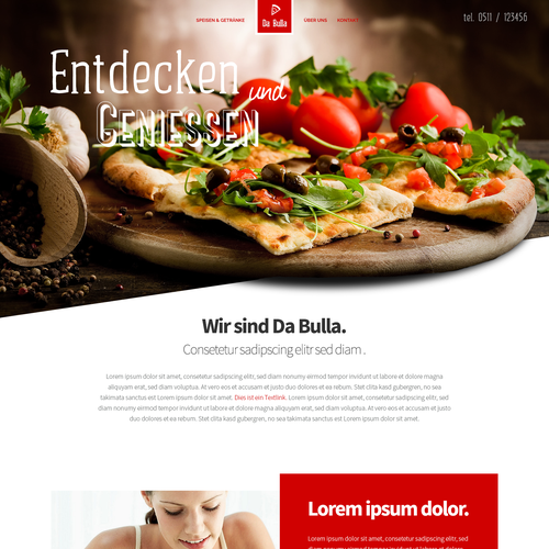 Zweitplatziertes Design von DanielGerke