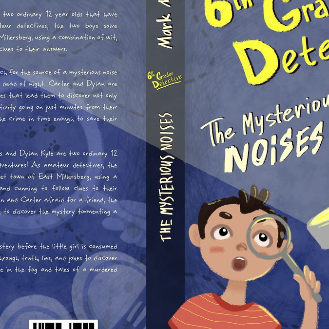 Book Cover Design Needed : A children s fiction cover needed book contest