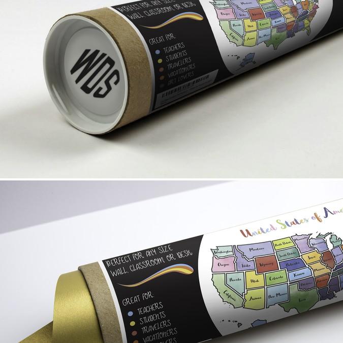 Winning design by Design Ultimatum