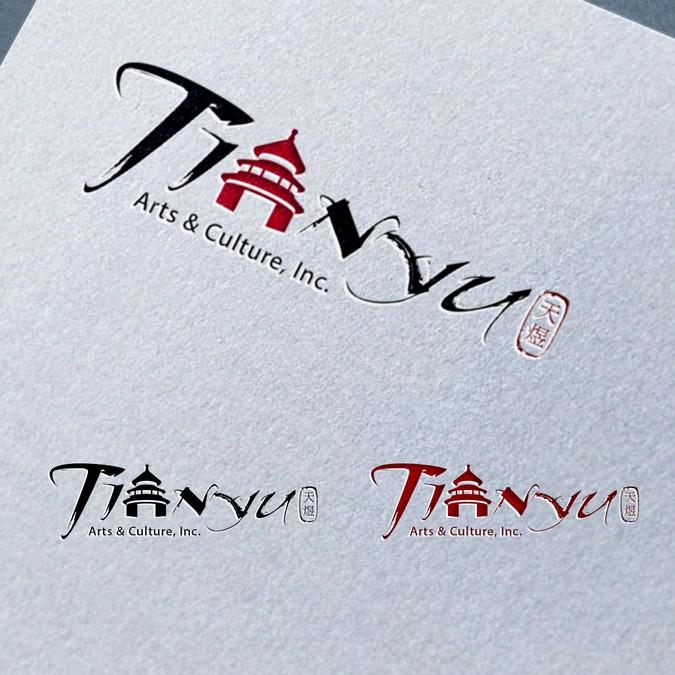Winning design by GinoRoxalino