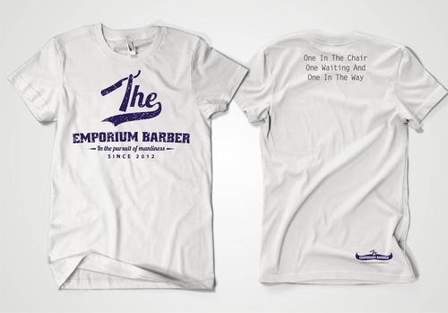 Runner-up design by danin