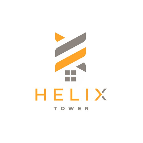 Help Me Design A Logo For My Apartment Tower Logo