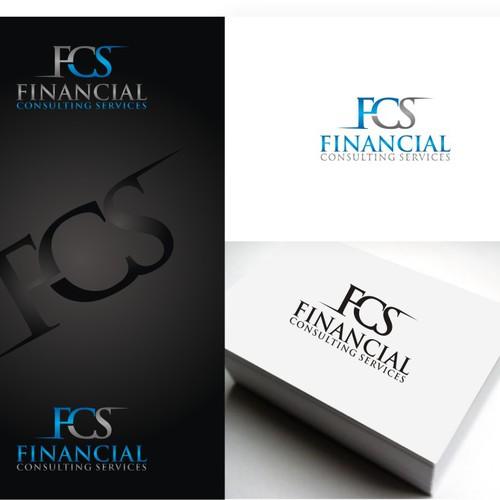 Logo for financial consulting services logo design contest for Design consulting services