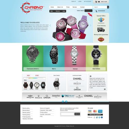 Diseño finalista de Designerdhaval