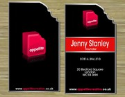 Stationery design by Arrowdesigns