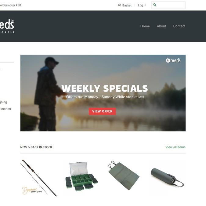 Design vincitore di Kent-MK