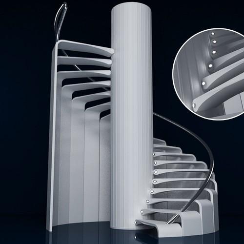 Design finalisti di Kame Graphics