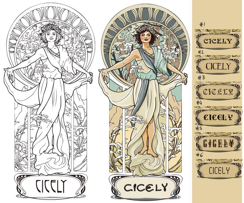 Winning design by Giulio Rossi