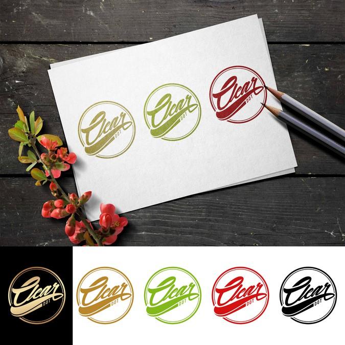 Winning design by Ambika Creative™