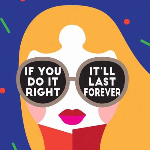Community Contest | Illustrate your favorite creative quote (multiple winners!) Design by Minji Moon