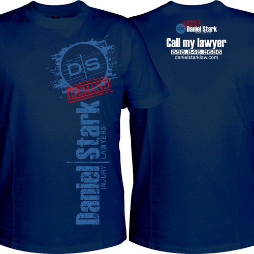 Give An Innovative Law Firm Some T Shirt Swag T Shirt Wettbewerb