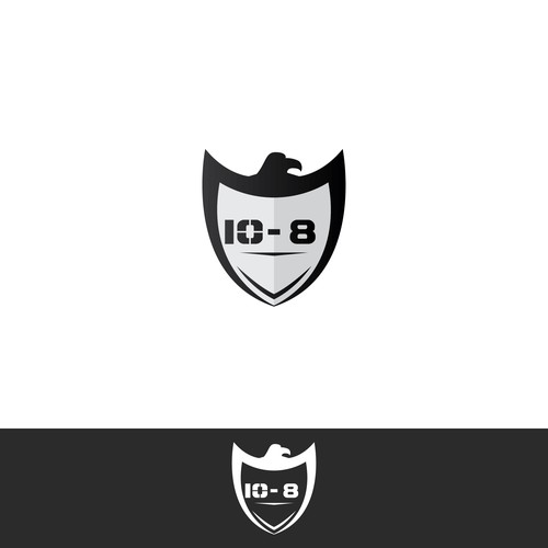 Runner-up design by Milosh_Station