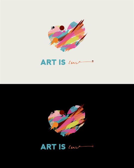 Design vencedor por LineAndCircle