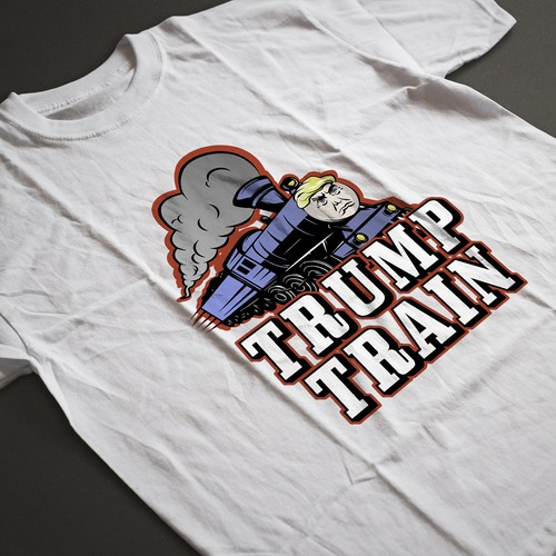 Runner-up design by Toxrap