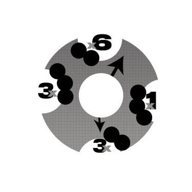 Runner-up design by MANDRAMK3