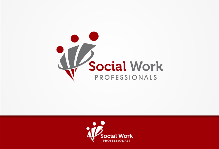 Social Work Professionals Needs A New Logo And Business Card