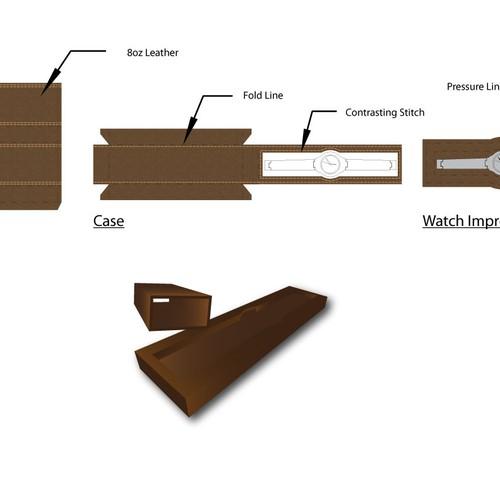 Zweitplatziertes Design von frankiehayward