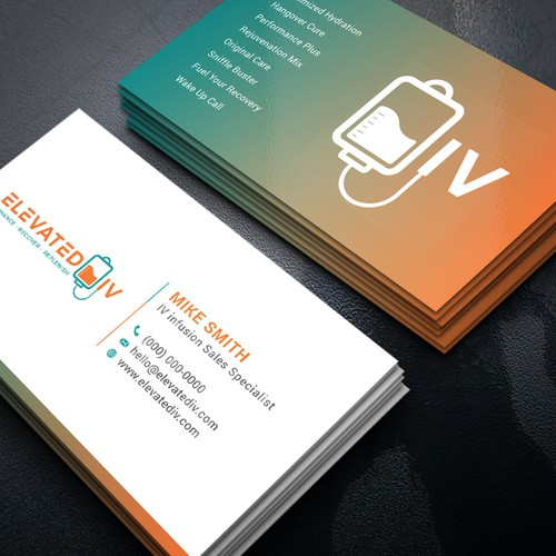 Design finalista por IK_Designs