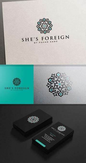 Design vencedor por oxyart™