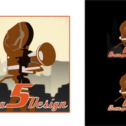 Diseño finalista de DobsFarm