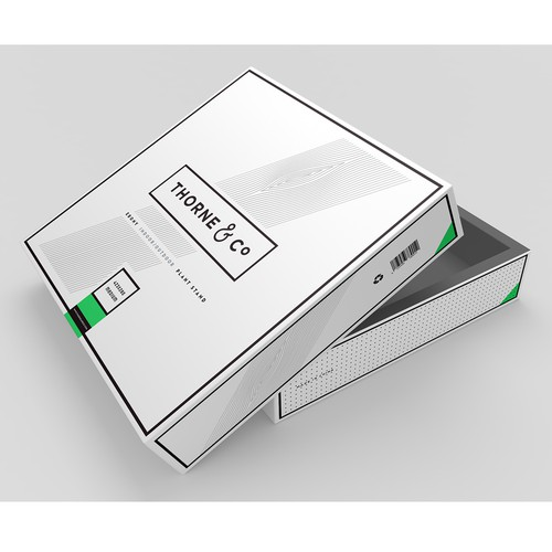 Diseño finalista de AlexDi