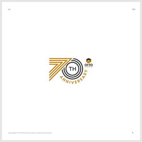 Runner-up design by edelhid
