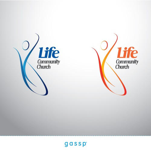 Runner-up design by gassp