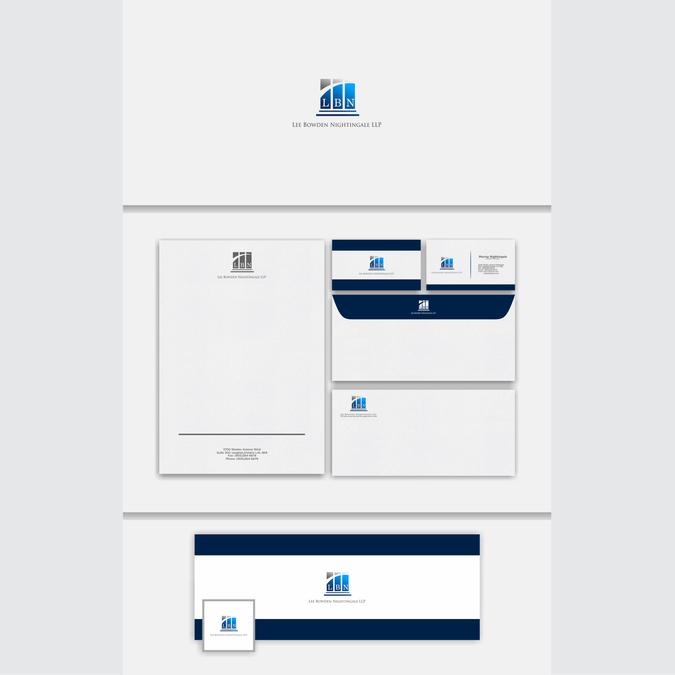 Design gagnant de Caps_Look