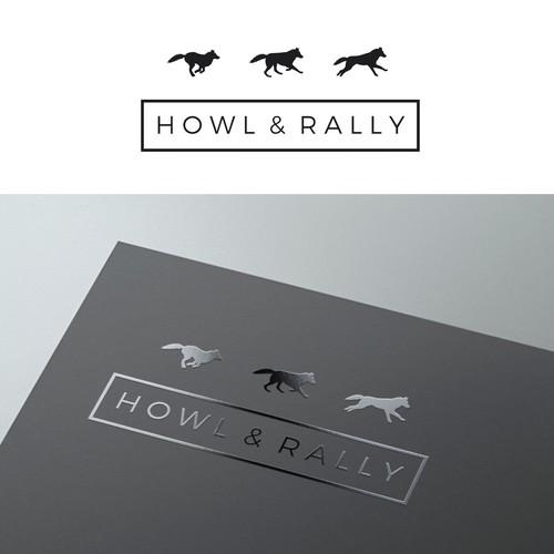 Runner-up design by Ruari Watts