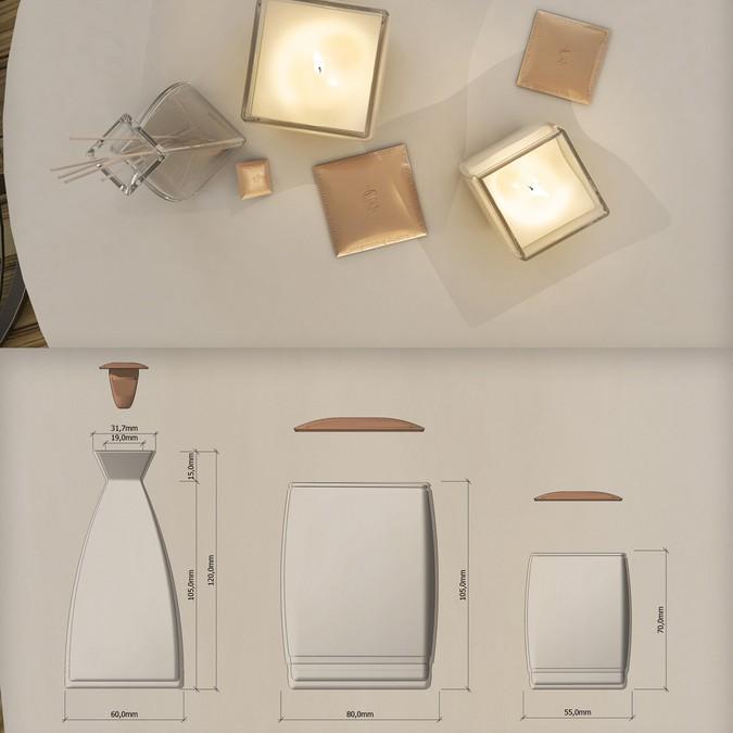 Diseño ganador de Dusan23