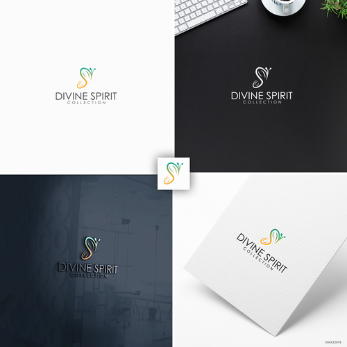 Runner-up design by suARTi