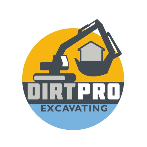 help dirt pro look like a pro logo design wettbewerb