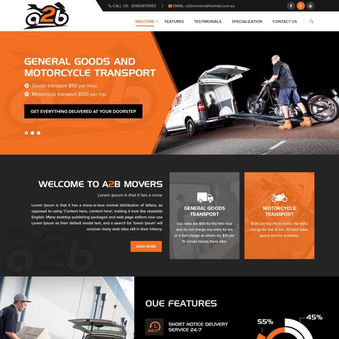 Design vincitore di Jasmin_VA