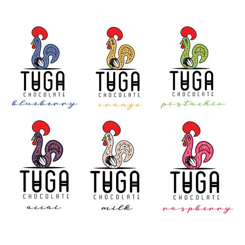 Runner-up design by Tanja Mitkovic