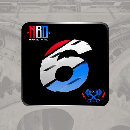 Runner-up design by Nandox82