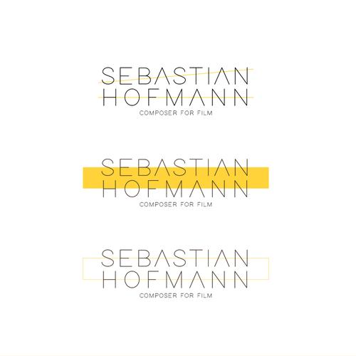 Runner-up design by Sehnlichst