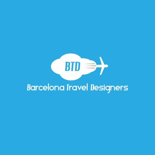 Runner-up design by Dwii25