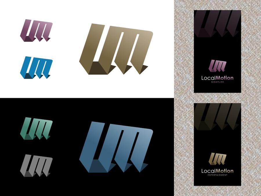 Gewinner-Design von LiorG