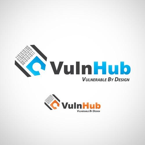 Help VulnHub with a New Logo Design by MeeDee